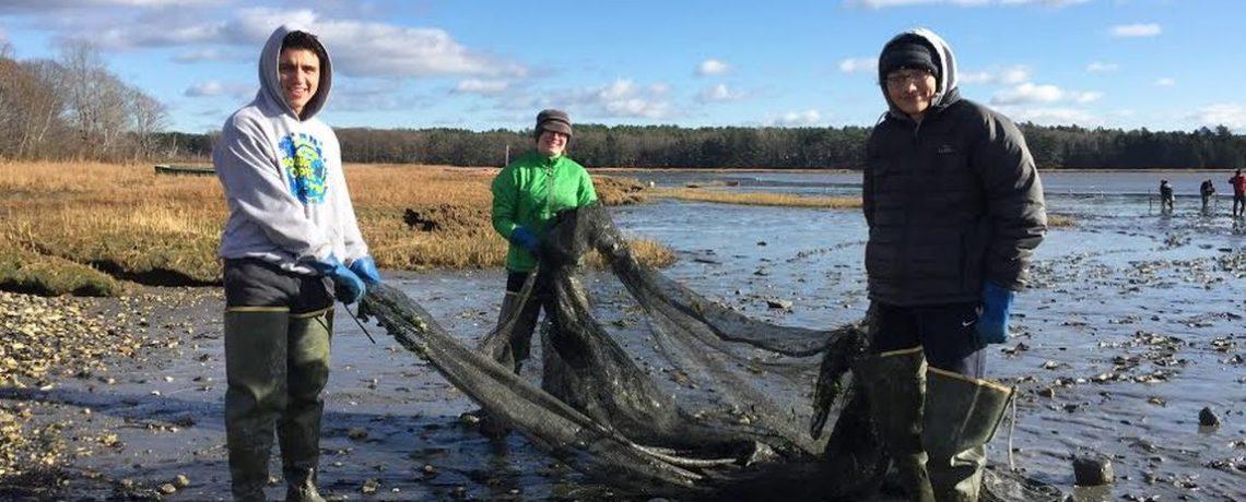 Shellfish Aquaculture and Ecological Monitoring Initiative